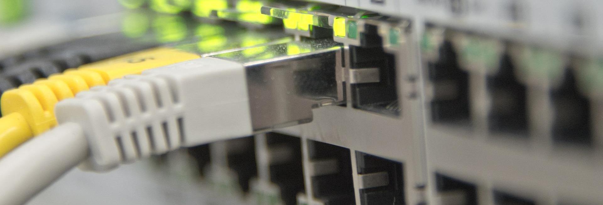 Gratis en vrijblijvende dataverbinding check
